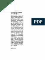 30-Escaques-El Sentido Comun en Ajedrez