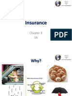 Chapter 8.1 Insurance