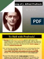 Eliot's Prufrock