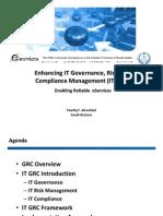 IT Governance Risk Compaliance