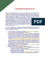 Cours Visual Basic En Francais