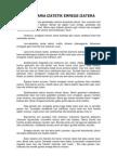 Zerbitzari izatetik errege izatera - Kontaidazu ipuin bat 2012