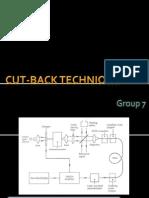 Cut Back Technique