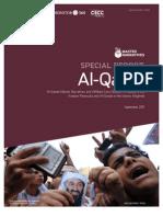 Al-Qaeda Master Narratives and Affiliate Case Studies
