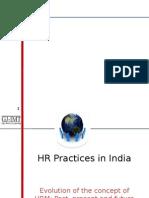 Hr Practices in India.gjimt