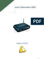 Manual Cablecom