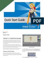 AS7 Pro QuickStart
