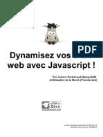 Javascript Tuto