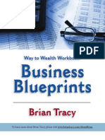 Business Blueprints Up