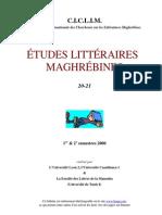 Bulletin 20