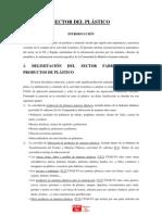 Estudio Sector Plastico 2004