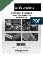 Manual Completo Grapas Flexco