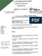 Castorama Antibes Jugement Mediapart