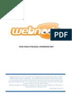 Webnode(Guia)