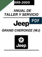 Diagrama Encendido Jeep Todoterreno Condensador