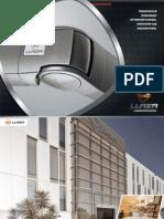 LLAZA Company Profile 2012 FRA