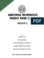 Folio Add Math