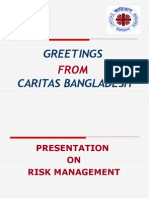 Risk Management Powerpoint