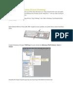Merubah Angka Ke Tulisan Di Excel