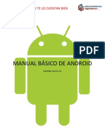 MANUAL BÁSICO DE ANDROID