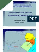 CCorreia-Acidente Campos Novos