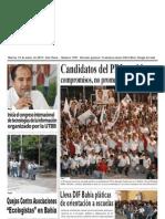 Edición 12 de Junio 2012