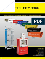 Steel City Corp. Catalog