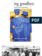 2012 Graduations in Putnam County