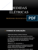 MEDIDAS EL+ëTRICAS