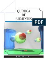 M QuimicaAlimentos