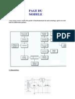 Page Du Modele
