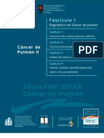 Curso Cancer II