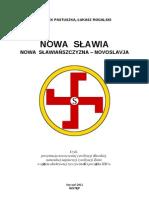 Waldemar Pastuszka - Nowa Sławia 2.0