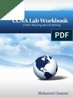 CCNA Lab Workbook Sample Labs