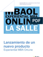 MBA Marketing Skills Document ES Portada