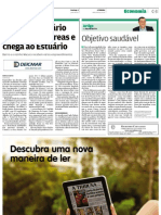 Boom imobiliário em Santos busca novas áreas e chega a outros bairros