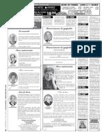 Petites annonces et offres d'emploi du Journal L'Oie Blanche du 13 juin 2012