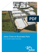 20100927 Jafza Chennai Brochure
