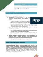 Economia - Capítulo 03