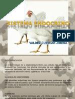 Sistema Endocrino Jime
