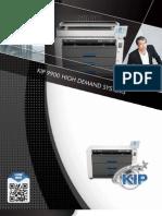 KIP 9900