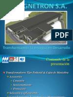 PEDESTALES 2009.pptx
