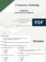 Tema 1 Ppt Logistica y Gestion de La Cadena de Suministro