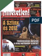 hihetetlen magazin 2012 április