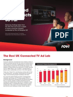 Rovi UK Connected Ad Labs 2012_V5