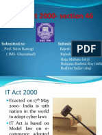 IT Act 2000- Section 46