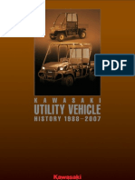 Kawasaki Uv History88-07