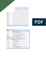Manual Excel