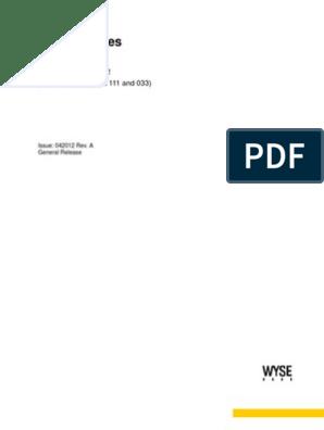 Wyse C10le Manual