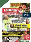 LE BUTEUR PDF du 12/06/2012